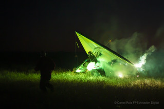 20200105 30º Aniversario Aerocabalgata Nocturna Alarilla (Guadalajara) 079