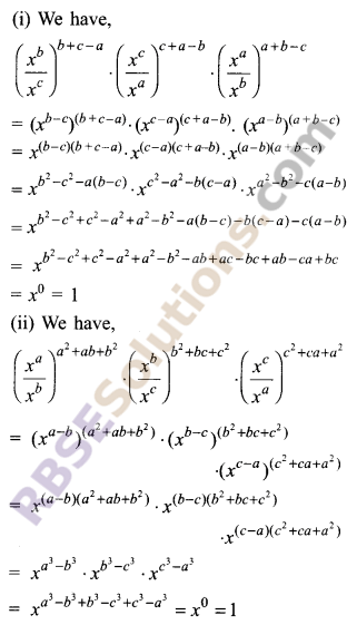RBSE Solutions for Class 9 Maths Chapter 2 Number System Additional Questions 40
