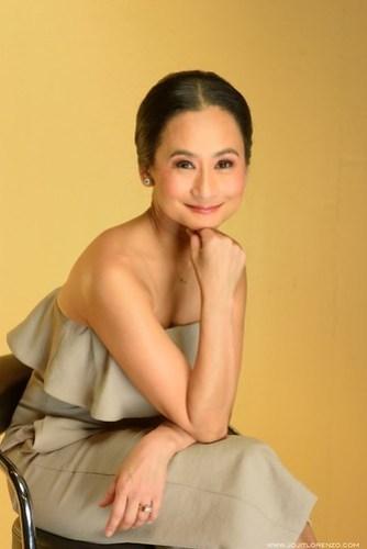 Ballet Manila Lisa Macuja Elizalde