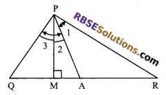 RBSE Solutions for Class 9 Maths Chapter 6 Rectilinear Figures Miscellaneous Exercise 12