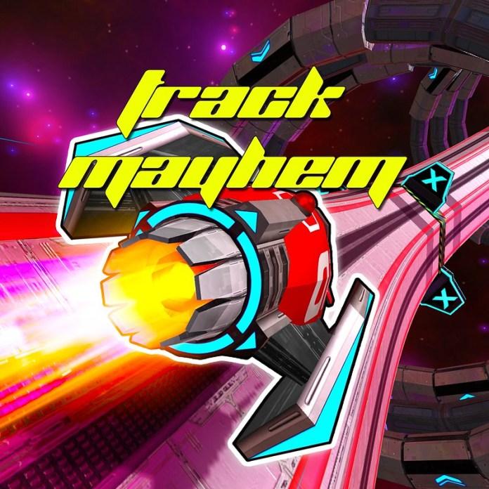 Track Mayhem