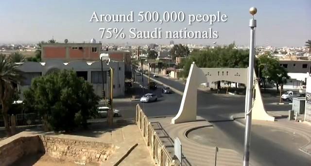 4282 Top 8 Coldest Cities in Saudi Arabia during Winter Season 06