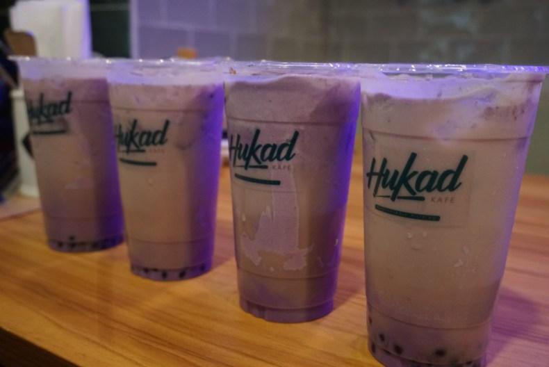 Hukad Milk Tea