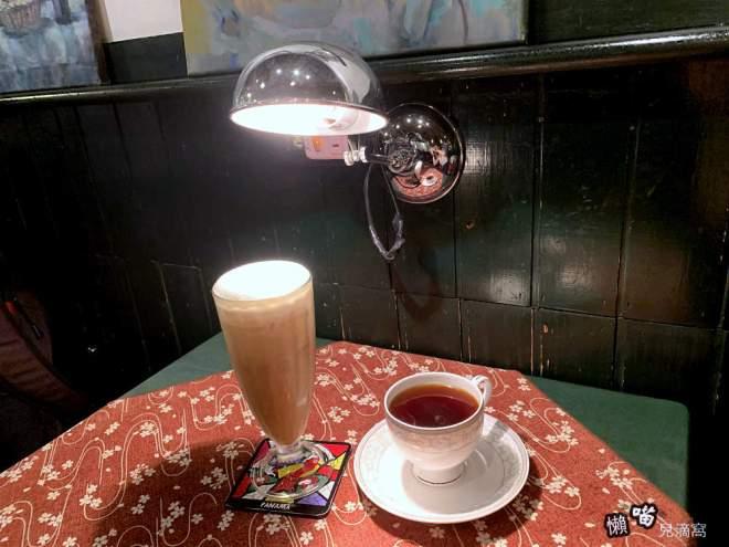 黑豆坊咖啡