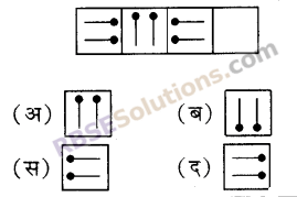 RBSE Solutions for Class 5 Maths Chapter 8 पैटर्न Additional Questions 2