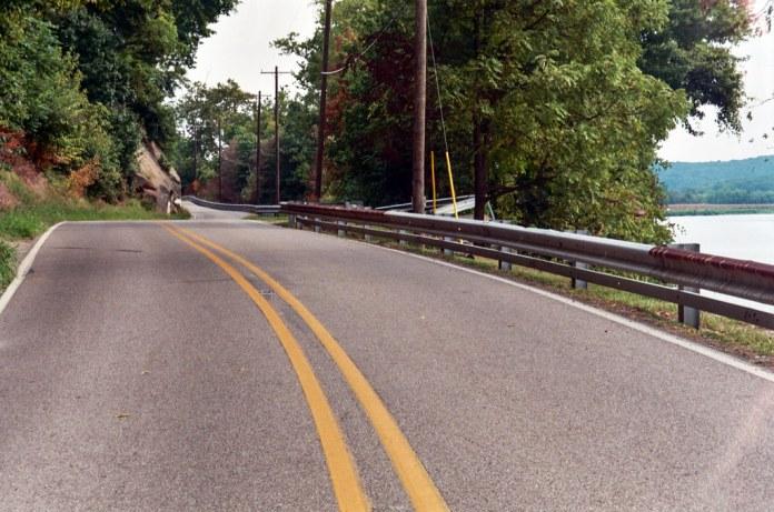 IN SR 66 near Cannelton IN