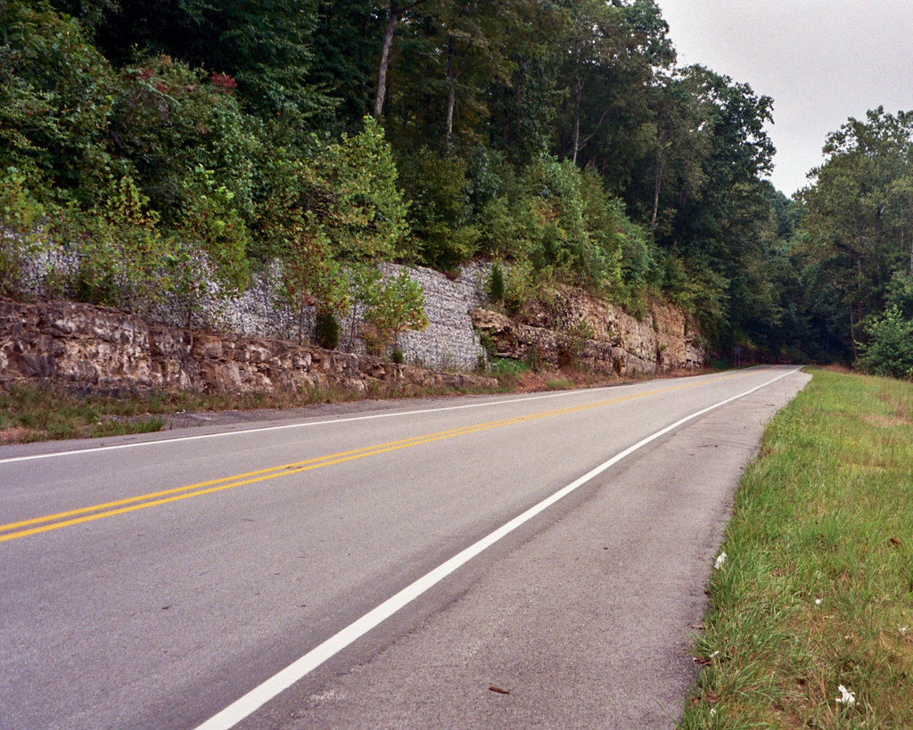 IN SR 62 near Sulfur