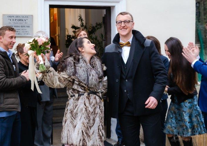 Йоана и Светослав