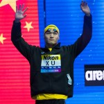 FINA Champions Swim Series 2020, si chiude a Pechino
