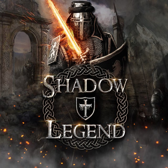 Shadow Legend VR
