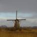 """Windmill """"Overwaard no.2"""" (Kinderdijk, NL)"""