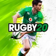 Thumbnail of Rugby 20 on PS4