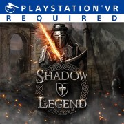 Thumbnail of Shadow Legend VR on PS4