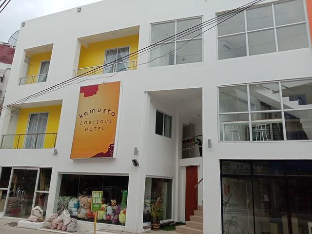 Kamusta Hotel Boracay