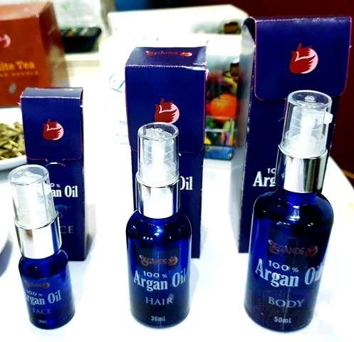 Legande Argan Oils