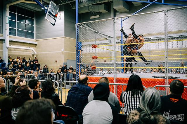 1 Annual IGPTTCI Wrestling Match-143-8888
