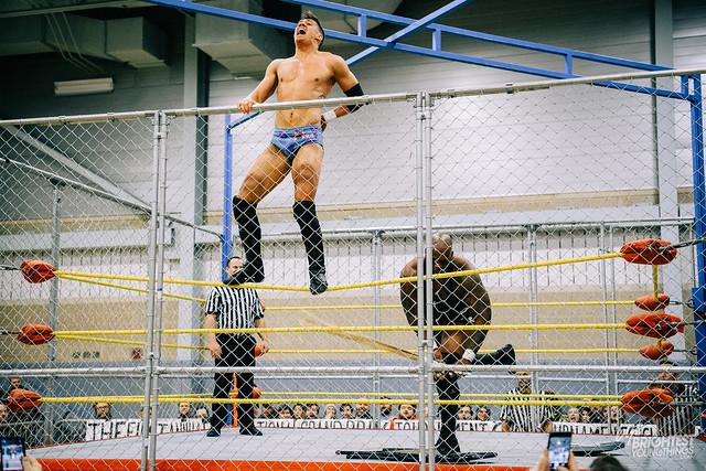 1 Annual IGPTTCI Wrestling Match-142-8876