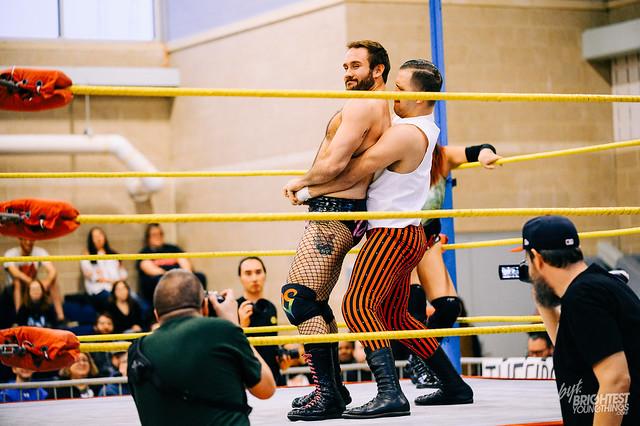 1 Annual IGPTTCI Wrestling Match-048-7163