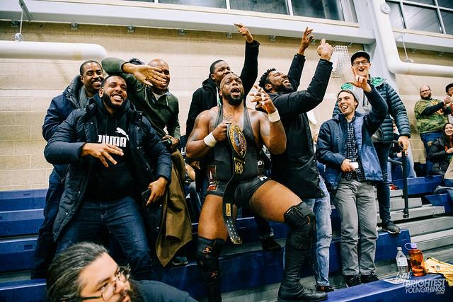 1 Annual IGPTTCI Wrestling Match-144-8914
