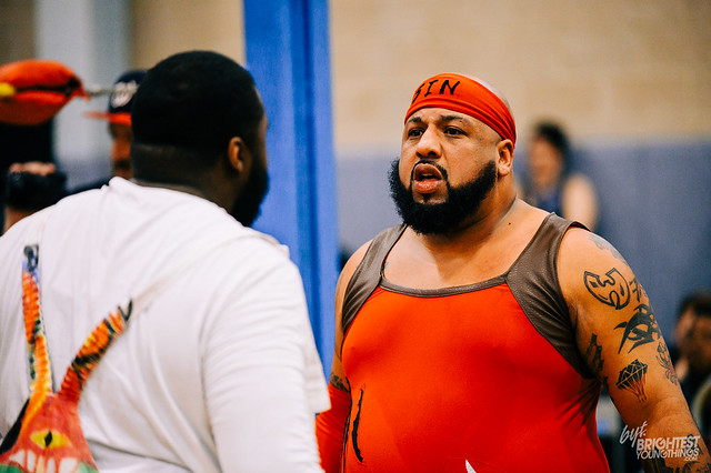 1 Annual IGPTTCI Wrestling Match-080-7260
