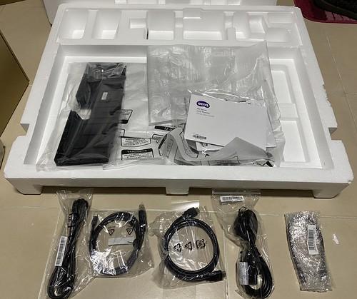 PD3220U Accessories