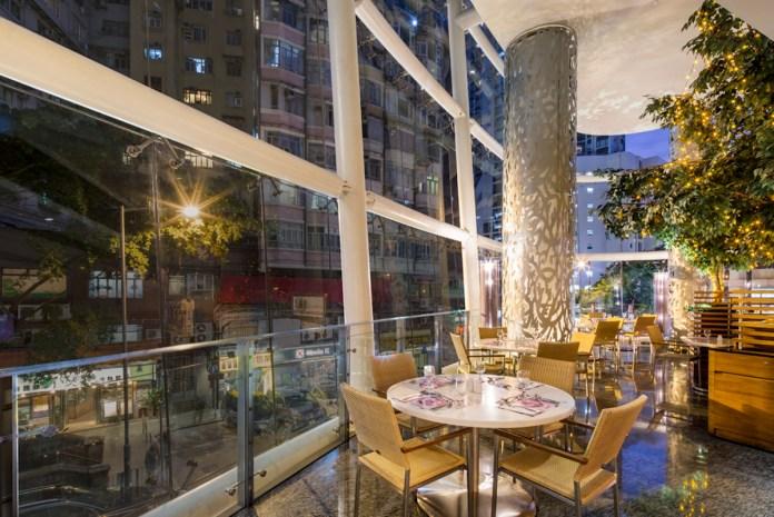 L_hotel Causeway Bay Harbour View - Corner 18 如心銅鑼灣海景酒店 - Corner 18