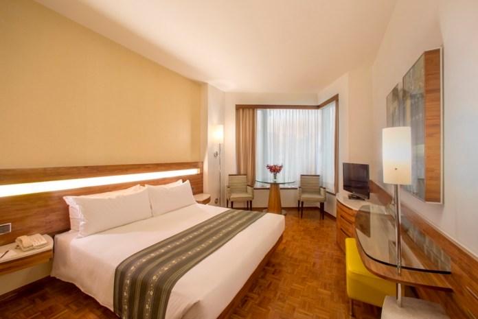 如心酒店集團 L_hotel Causeway Bay Harbour View - Standard Room 如心銅鑼灣海景酒店 - 標準客房