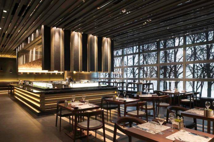 forte - dining environment 於寫意氛圍下用餐 (4)