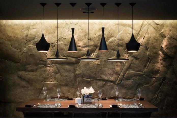 forte - dining environment 於寫意氛圍下用餐
