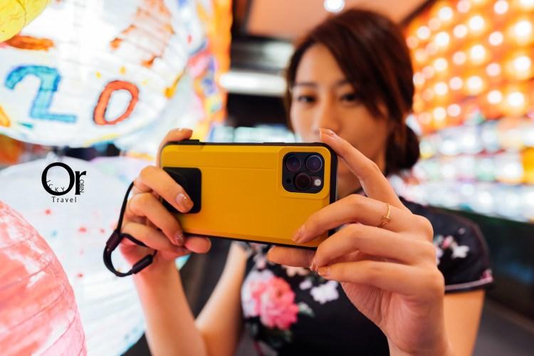 手機攝影配件 讓你的 iPhone 11 pro 手機殼不只防摔也更好拍照,還可隨意更換背蓋:bitplay SNAP! CASE for iPhone 11