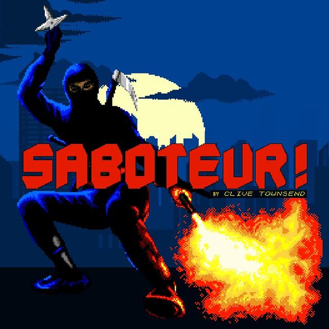 Saboteur!