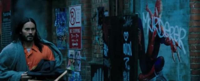 Morbius - vrah