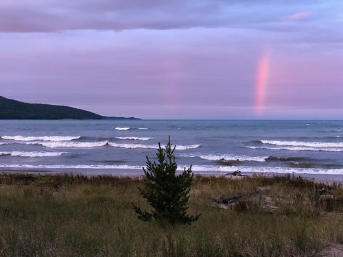 Neys - a better morning rainbow