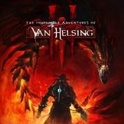 Thumbnail of The Incredible Adventures of Van Helsing III on PS4