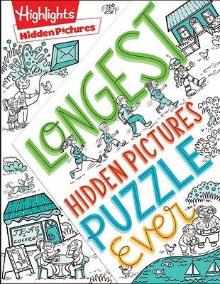 Celebrate National Puzzle Day (1/29) With These Non-Traditional Puzzle Games #MySillyLittleGang