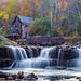 Glade Creek Autumn Colors