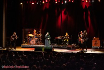 Sinéad O'Connor @ The Vogue Theatre - February 1st 2020