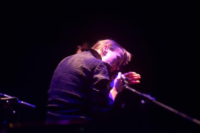 Beerjacket & the Cairn String Quartet / Keeley Forsyth