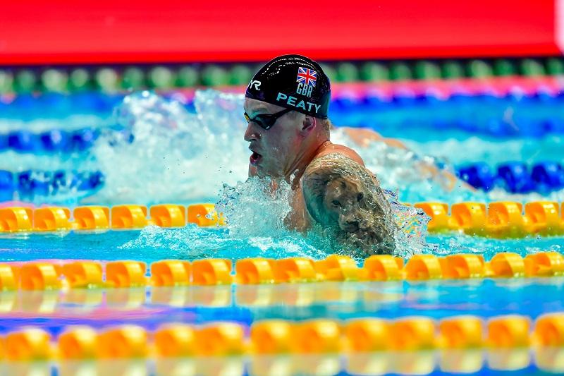 SwimStats Tokyo2020 Special | i 100 Rana