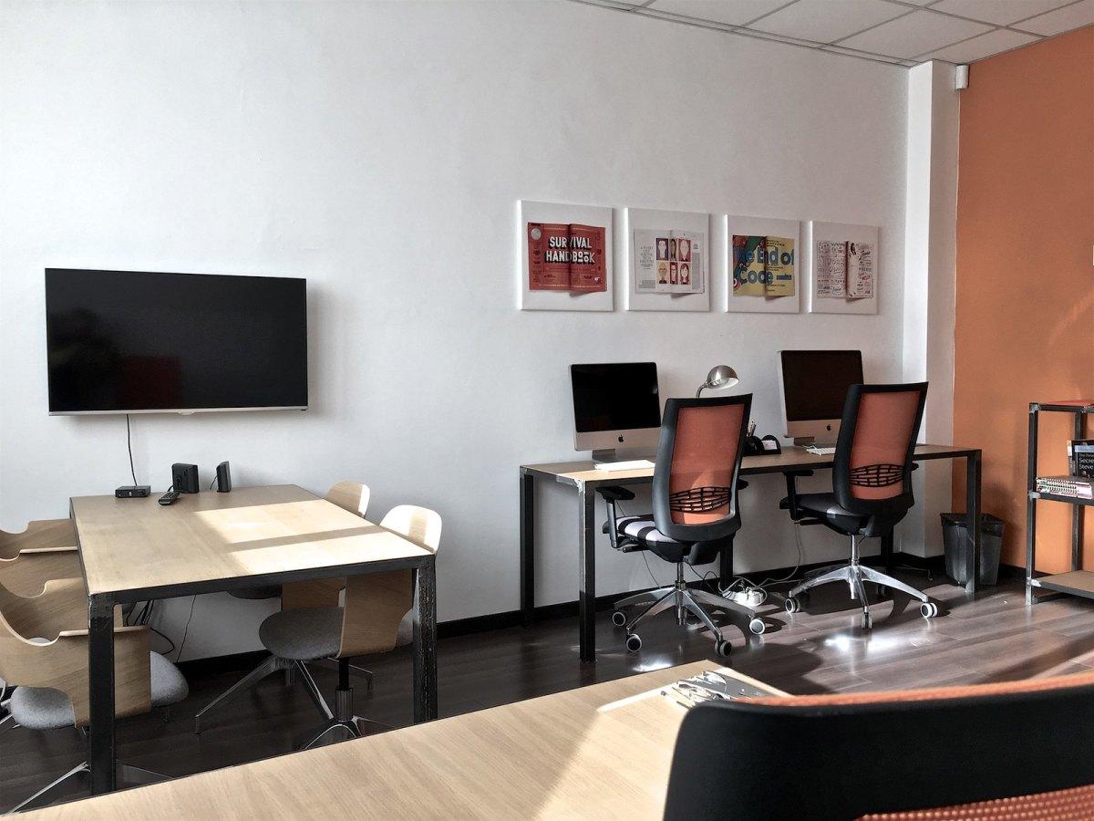 Uffici e Coworking