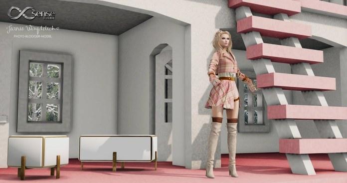 LOTD 1502 - My Doll House