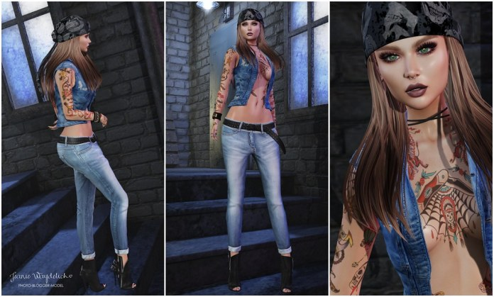 LOTD 1503 -The girl out of jail