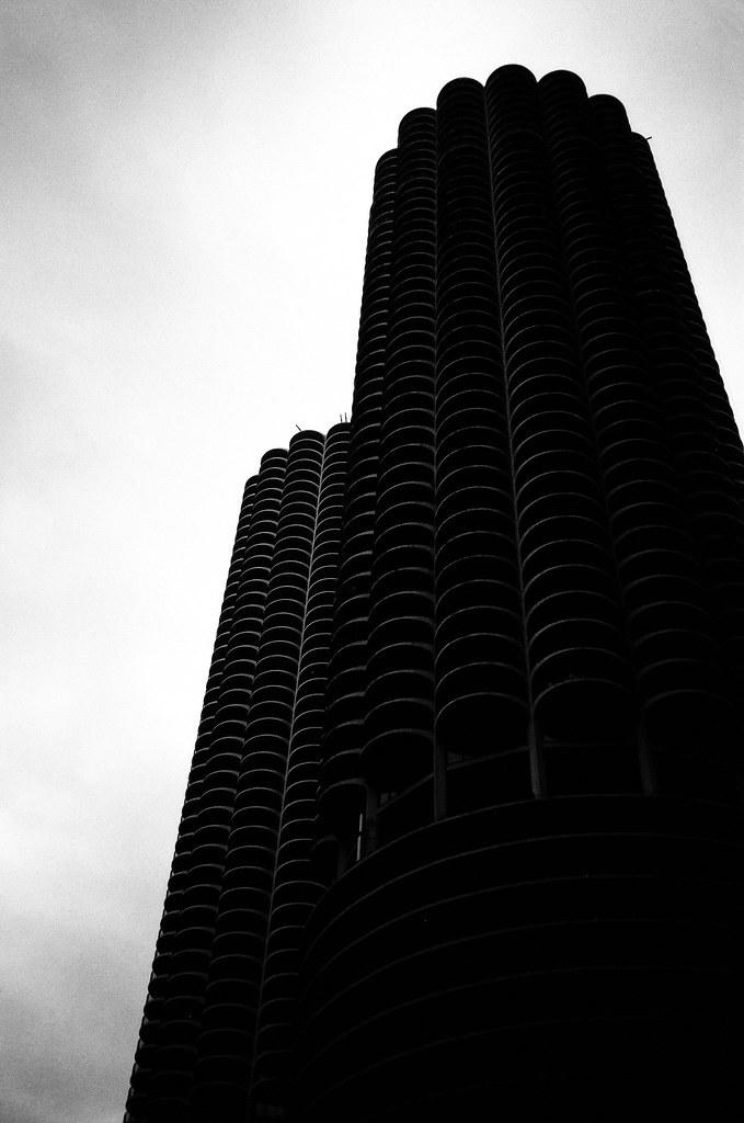 Shadowy Tower