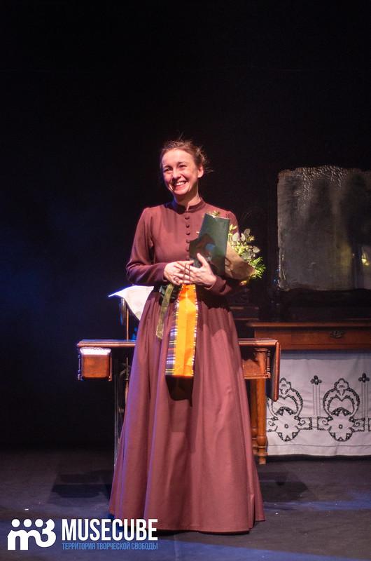 «Дюймовочка. История матери». Большой Театр Кукол (Санкт ...