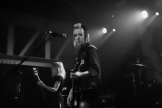 Maid of Ace - Garage Glasgow 7th Feb 2020
