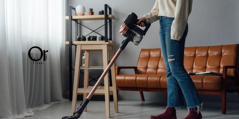 手持式吸塵器開箱 居家清潔更輕鬆,輕量輕鬆手持,具備除蟎兩段式大吸力吸塵器:Bmxmao、MAO Clean M3無線手持吸塵器