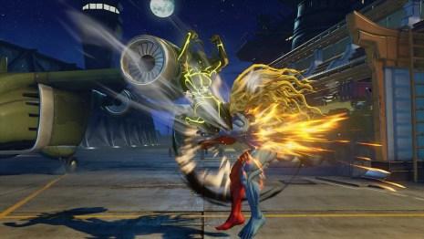 Street Fighter V: Champion Edition on PS4
