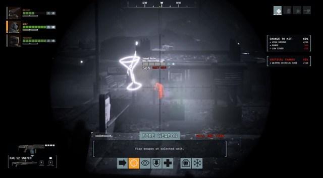 Corruzione 2029 - Sniper Shot