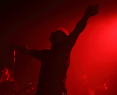 3TEETH: 3TEETH / <PIG>: Live at Heaven, London: 06-February 2020