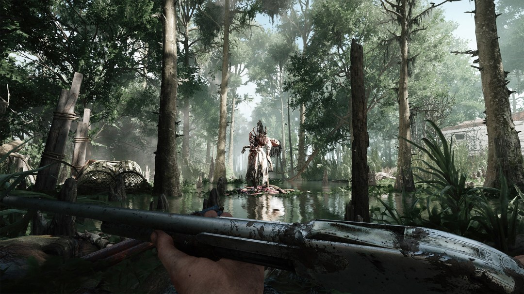 Image result for hunt showdown